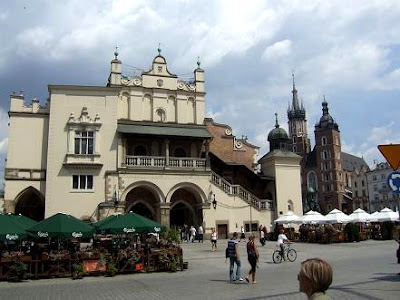 Cloth Hall