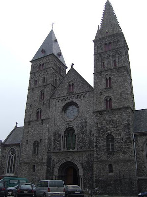 St. Jacobs Church
