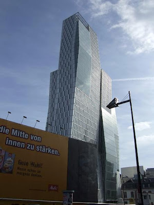 PalaisQuartier Tower