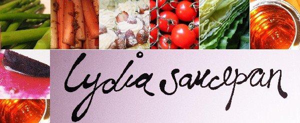 lydiasaucepanrecipes