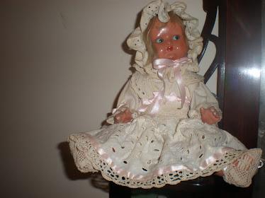 la mia seconda bambola
