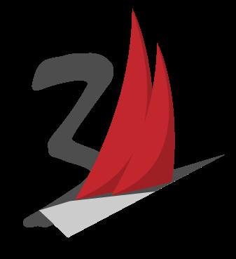 safina3D logo