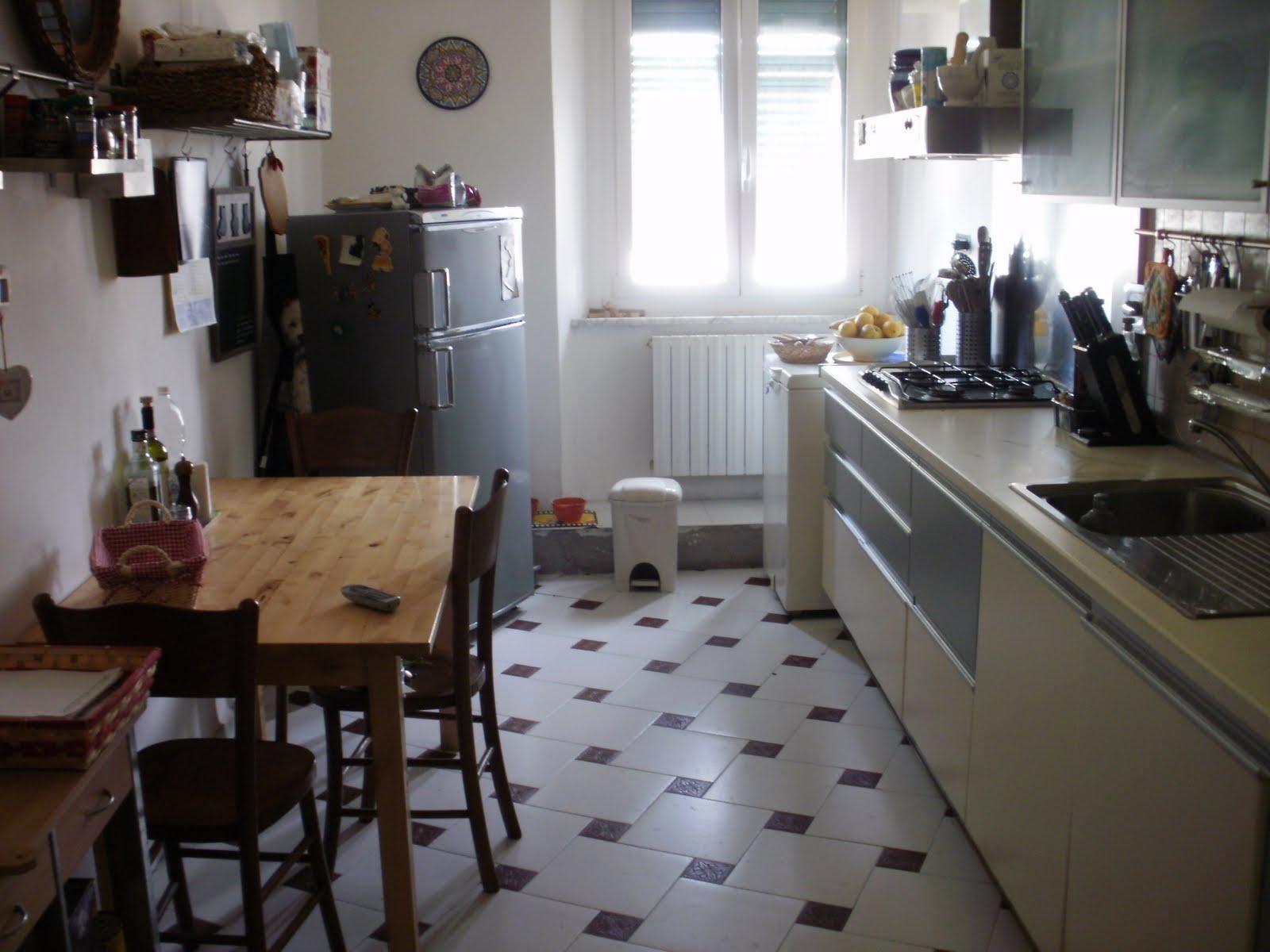 in cucina con nonnageca: il cuore in cucina - Cose Di Casa Cucine