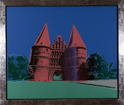 warhol holstentor