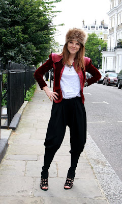 SHOW ME YOUR WARDROBE.COM: Bex Manners; Designer and Founder of Bex