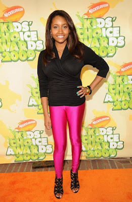 Nickelodeon's 2009 Kids' Choice Awards