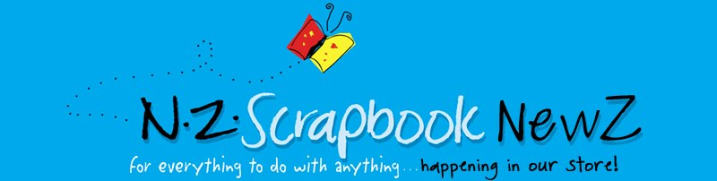 NZ Scrapbook NewZ