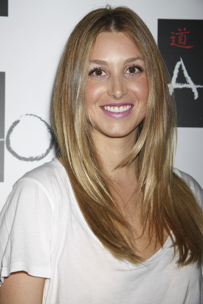 whitney port hair. Hair Lust. whitney port