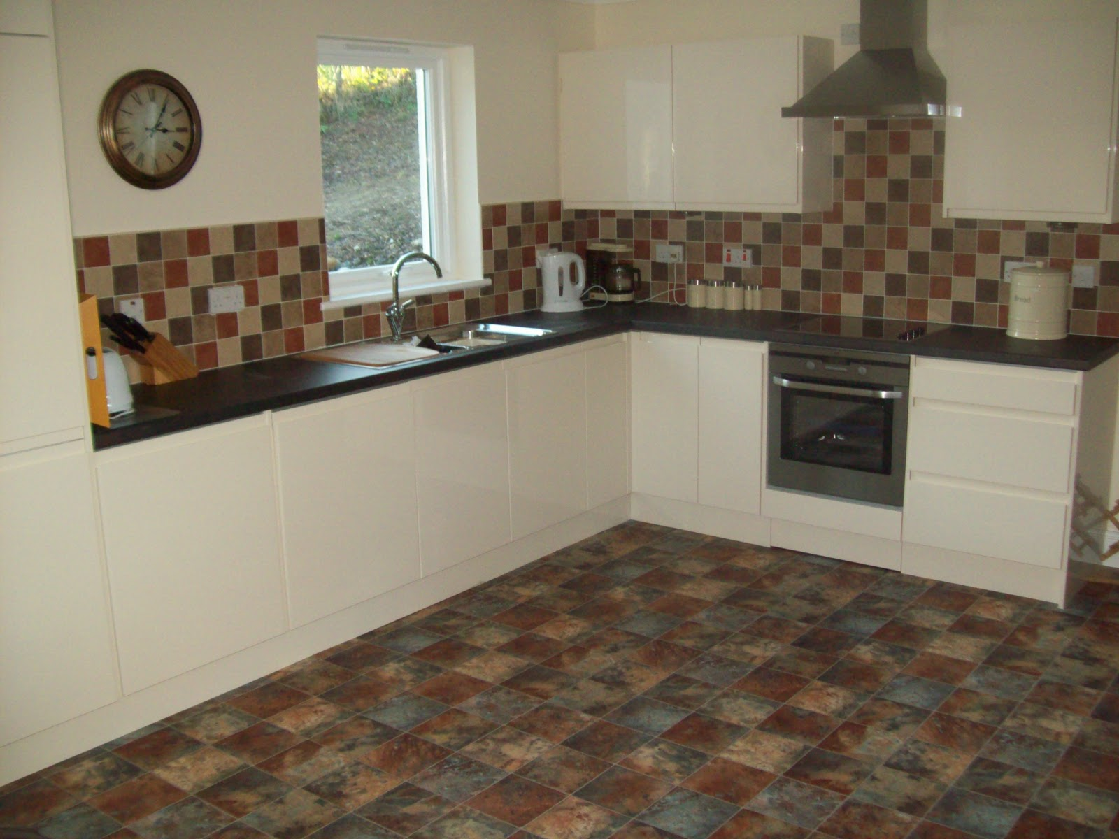 Luxury self catering holiday cottages vacation rentals for Luxury kitchens scotland