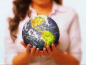Selamatkanlah duniamu dari keserakahan teknologi!
