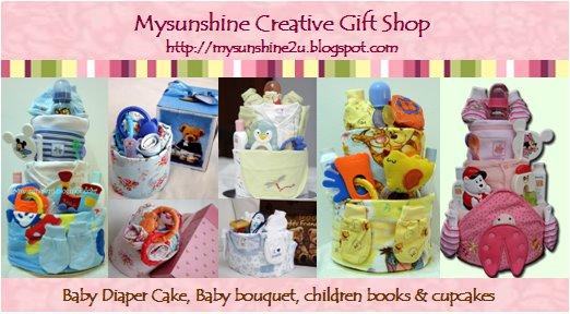 Mysunshine Creative Gift Shop