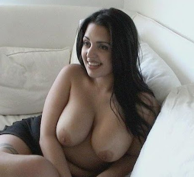 real sexy milf nude