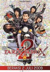 3.The Tarikx Jabrix