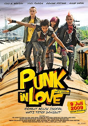 4.Punk in Love