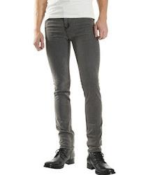 2.Skinny jeans
