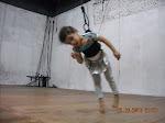 Sara voladora