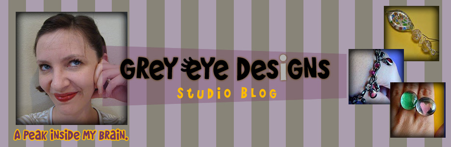 Grey Eye Designs studio