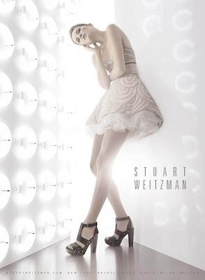 Stuart Weitzman Spring Summer 2010
