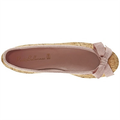 Pretty Ballerinas spring summer 2010