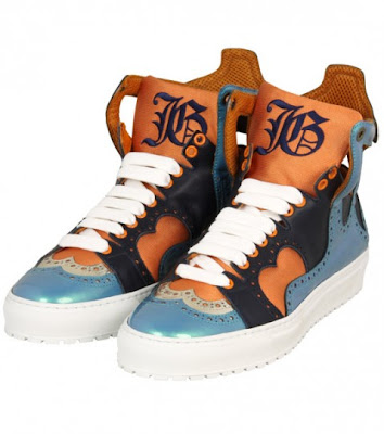 John Galliano sneakers