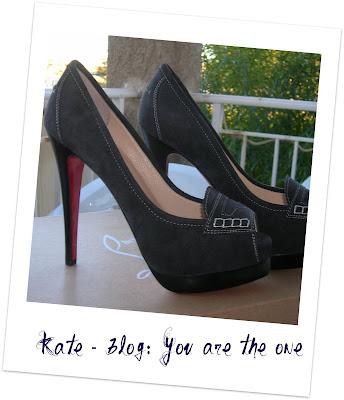 Katetheyou'retheone