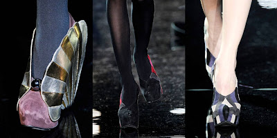 Dolce&GabbanaFall09