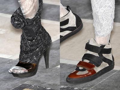 Vivienne Westwood Fall 09