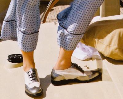 Zapato Tipo Oxford