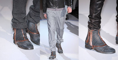 Diesel Black Gold Men Fall 09