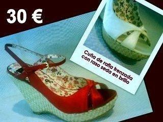 Zapatos de la Tienda de Cyrano