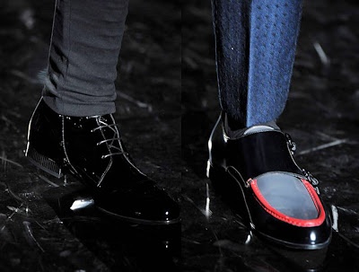 Gucci Fall 09