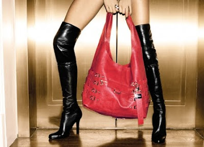 Jimmy Choo fall 09