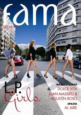 Fama Las Palmas