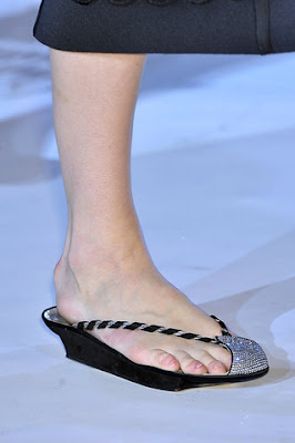Marc Jacobs Spring Summer 2010