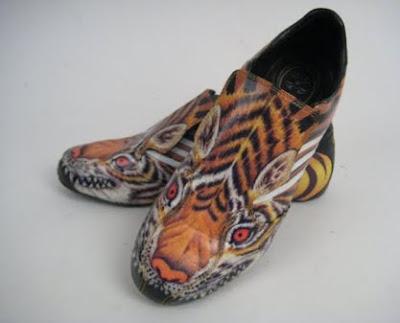Yamamoto Adidas