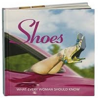 Shoes, What every woman should know