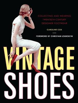 Vintage Shoes - Caroline Cox