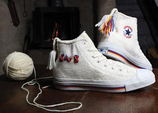 Sneakersnstuff para Converse en www.elblogdepatricia.com