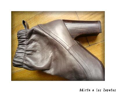 Adicta a los zapatos en www.elblogdepatricia.com