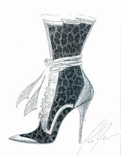 Zapatos de España - 24 x 25 Celebración de los 25 años de los Premios Goya - Úrsula Mascaró - Paco Gil - Película -