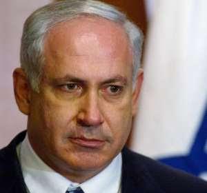 File photo of Israeli Prime Minister Binyamin Netanyahu.