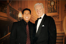 Bob Proctor y Juan Carlos Quesada