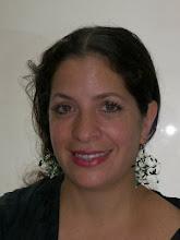 Lic. Silvia Aray - Directora de Cultura de El Hatillo .