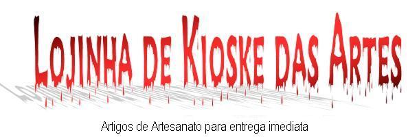 Lojinha de Kioske das Artes
