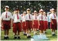 Siswa sekolah dasar