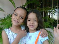 Camila y Sarah