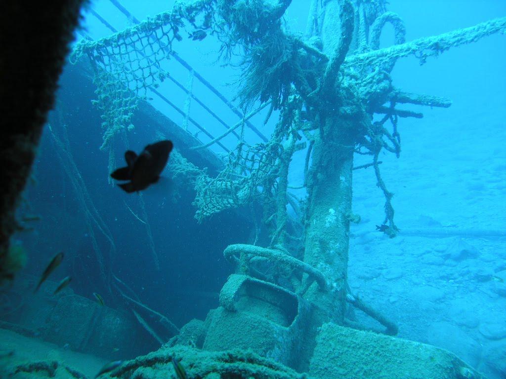 El triangulo de las bermudas taringa - Fotos fondo del mar ...