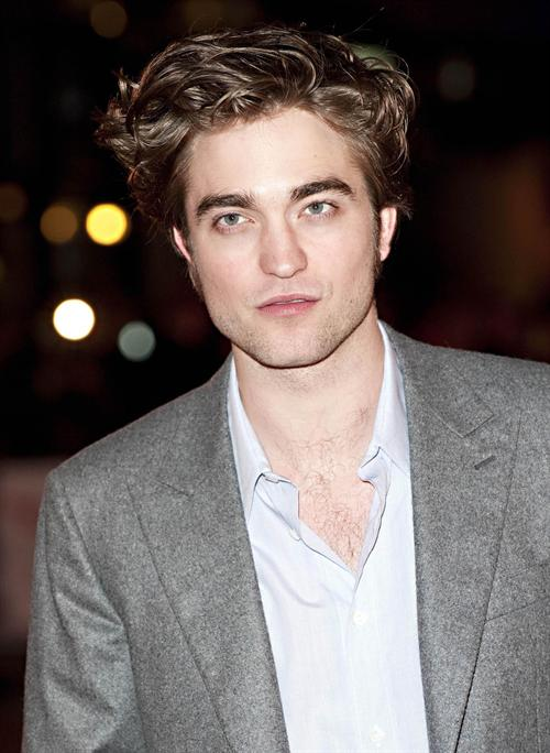 Various sites are trying to kill off Robert Pattinson or make him gay as an ...