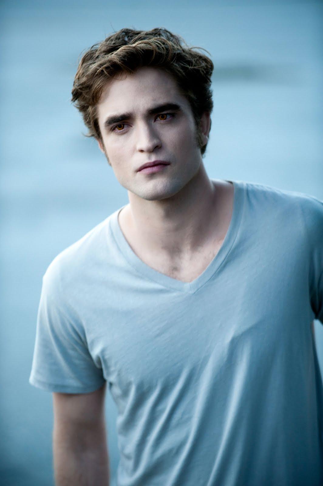 Edward Cullen, Bella Swan,