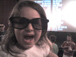 Sophia em 3D